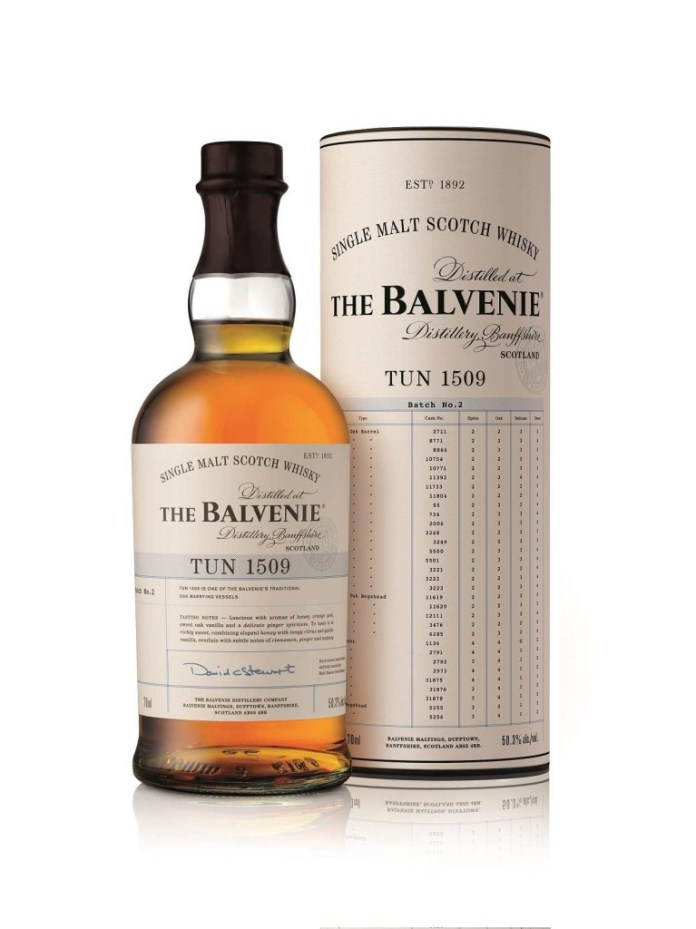 The Balvenie_Tun 1509 Batch 2