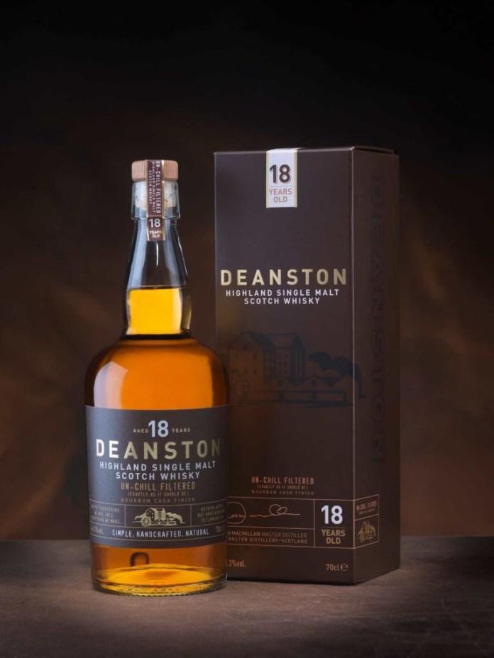 Deanston 18yo