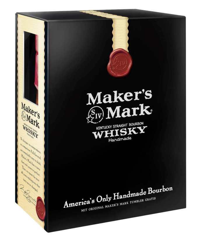 Makers Mark_Geschenkset 2015