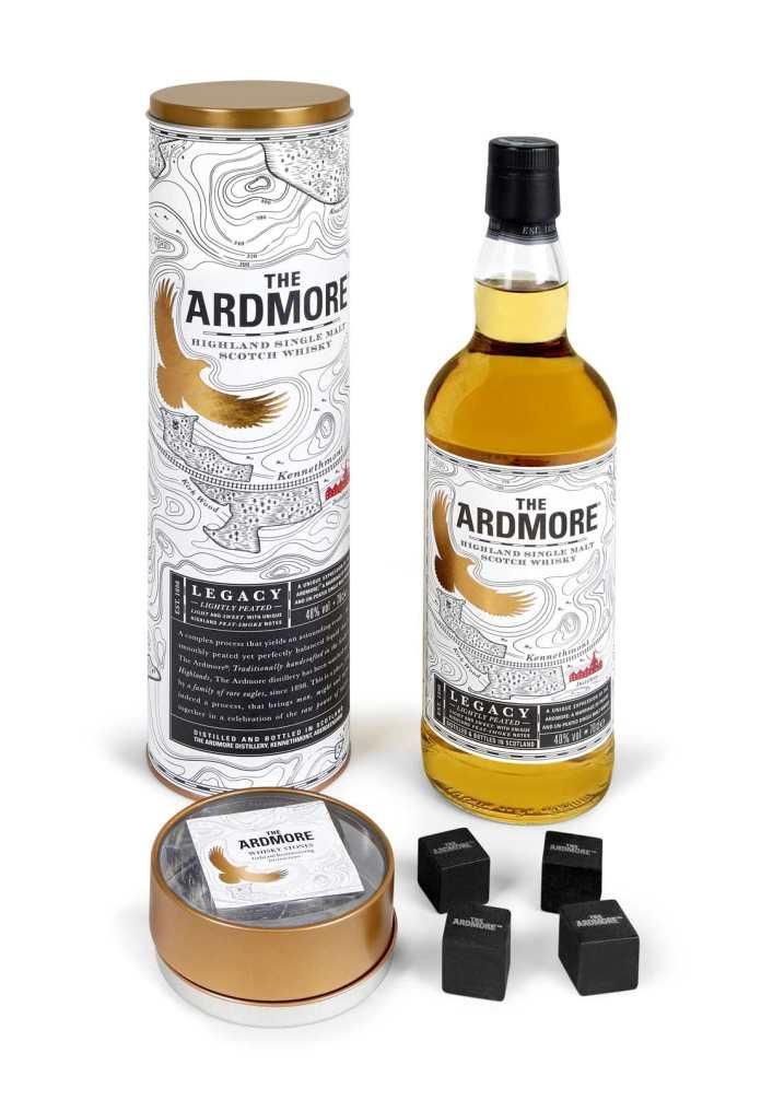 The Ardmore_Geschenkset 2015