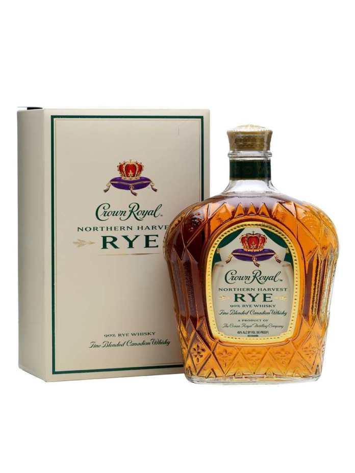 royalcrown rye