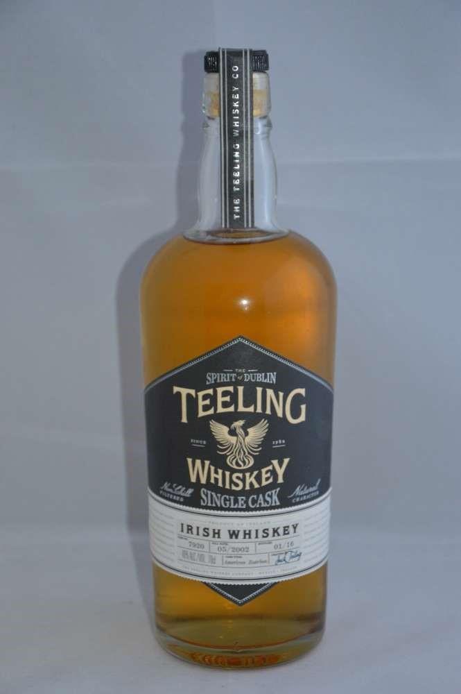 teeling irish