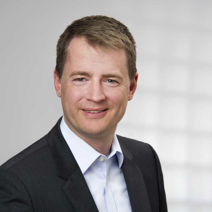 Peter Henning_DIAGEO HR Director DACH