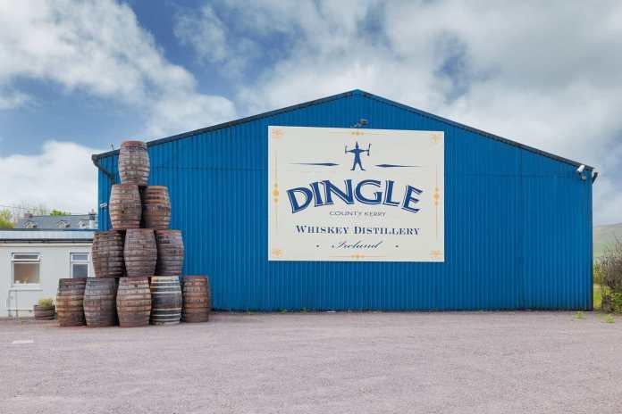 Dingel Distillery. Bild: Marcel Freudenstein
