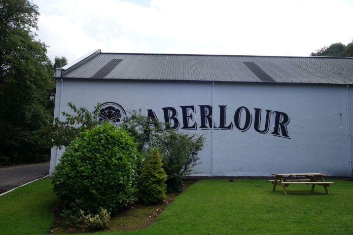 Aberlour. Bild © Alexandra Kreutz