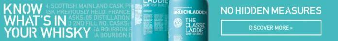 Bruichladdich Gewinn
