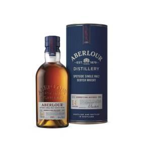 PR: Das Beste aus der Natur - Pernod Ricard launcht Aberlour 14 Years Old