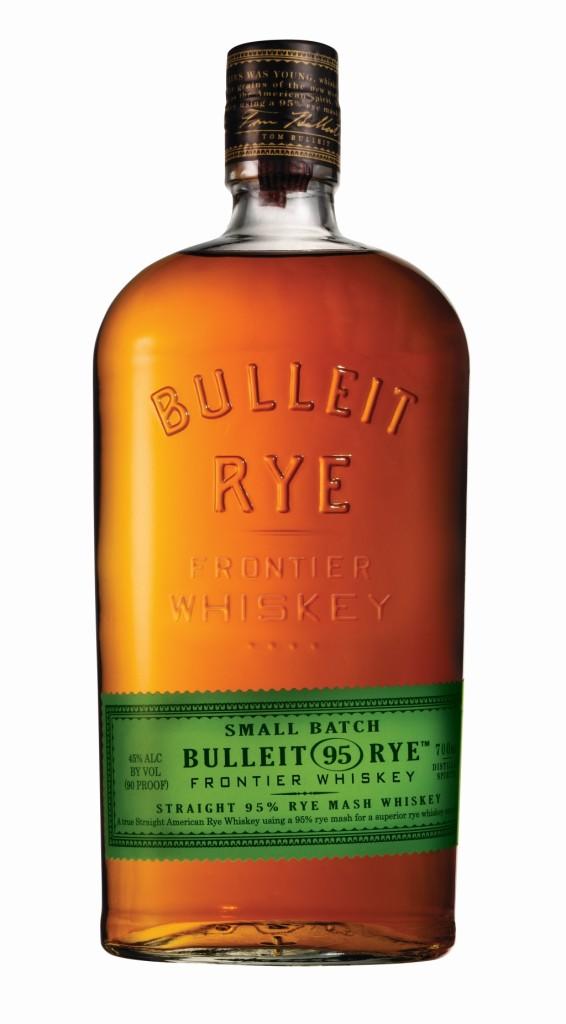 Bulleit Rye 700ml_small