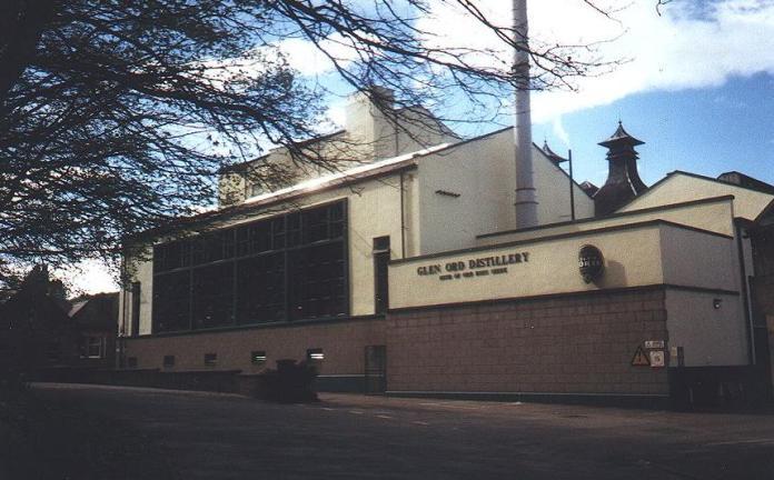 Glen Ord Distillerie, Foto von Urs, CC-Lizenz