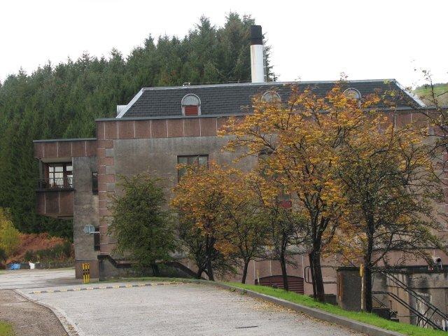 Knockando Destillerie, Foto von Callum Black, CC-Lizenz