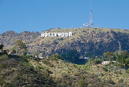 Nearby Remarkable Places: Hollywood Dell