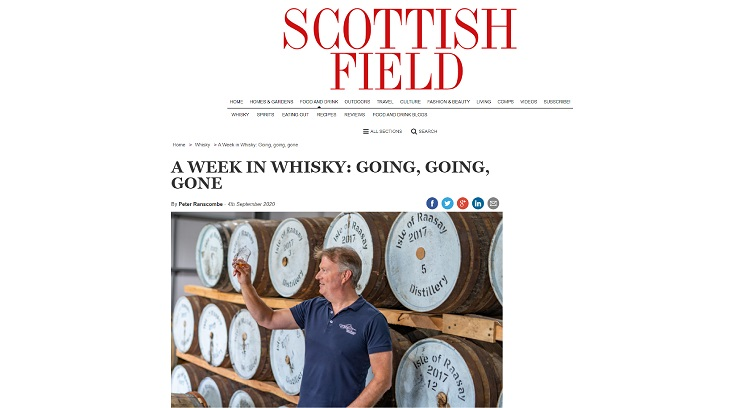 Scotland news - Scottish Field