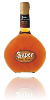 Nikka Super whisky