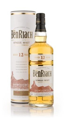 benriach-12-year-old-whisky