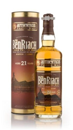benriach-authenticus-21-year-old-whisky