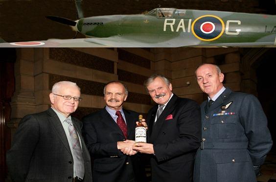 RAF DL
