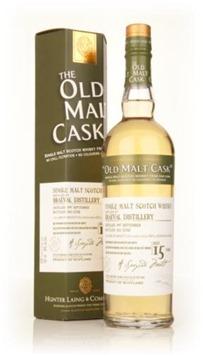 braeval-15-year-old-1997-cask-9888-old-malt-cask-hunter-laing-whisky