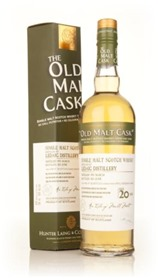 ledaig-20-year-old-1993-cask-9858-old-malt-cask-hunter-laing-whisky