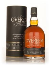 old-hobart-overeem-sherry-cask-matured-whisky