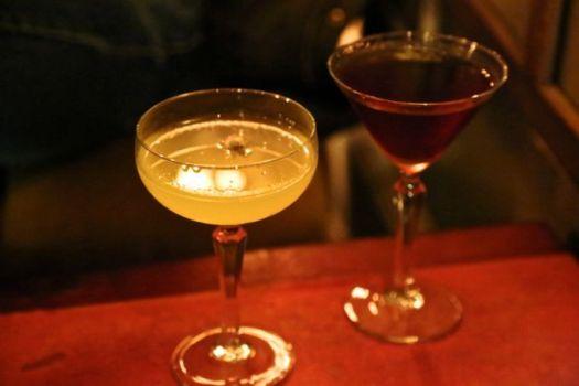 gocce bar