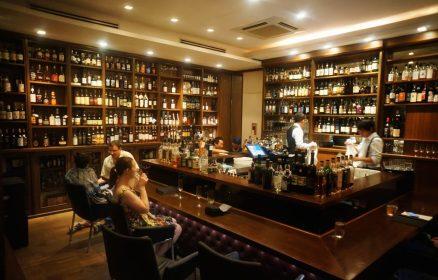 Maison du Whisky Singapour
