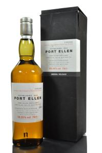 Port Ellen 2nd Release 2002