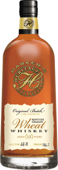 Parkers Heritage Wheat 1