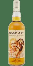 Nose Art Irish