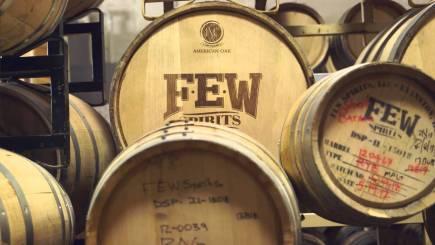 Few Barrels