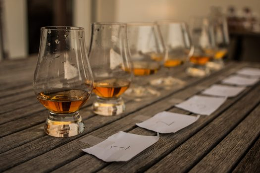 coupe du monde du whisky