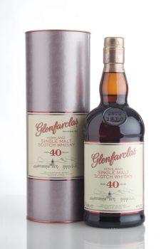 Glenfarclas 40