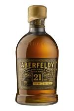 Aberfeldy 21 bottle