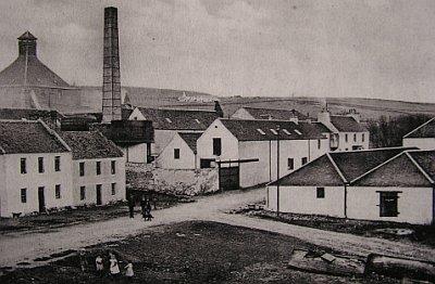 Lochindaal Distillery