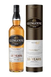 Glengoyne 18