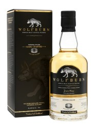 Wolfbrun Whisky Small