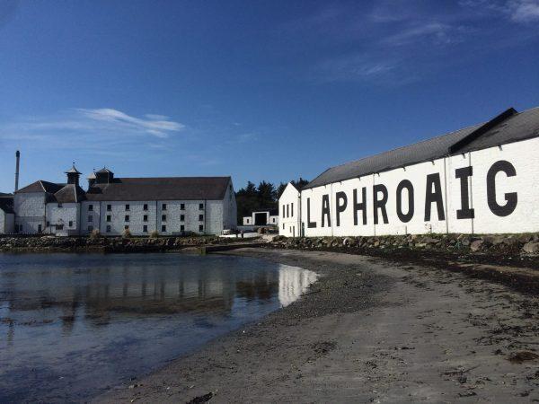 Laphroaig 10 remet  son titre en jeu