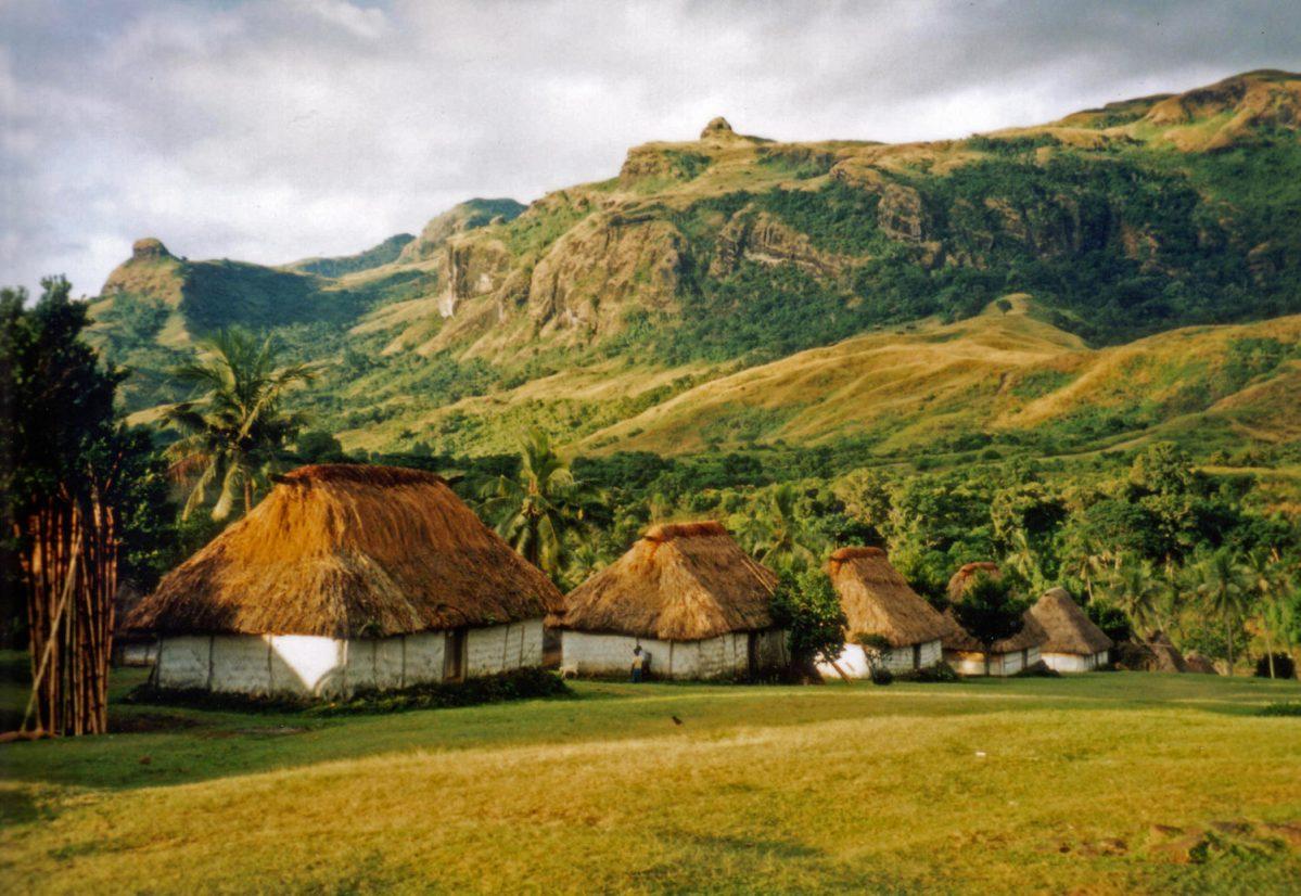 Fidji, le nouvel eldorado du rhum