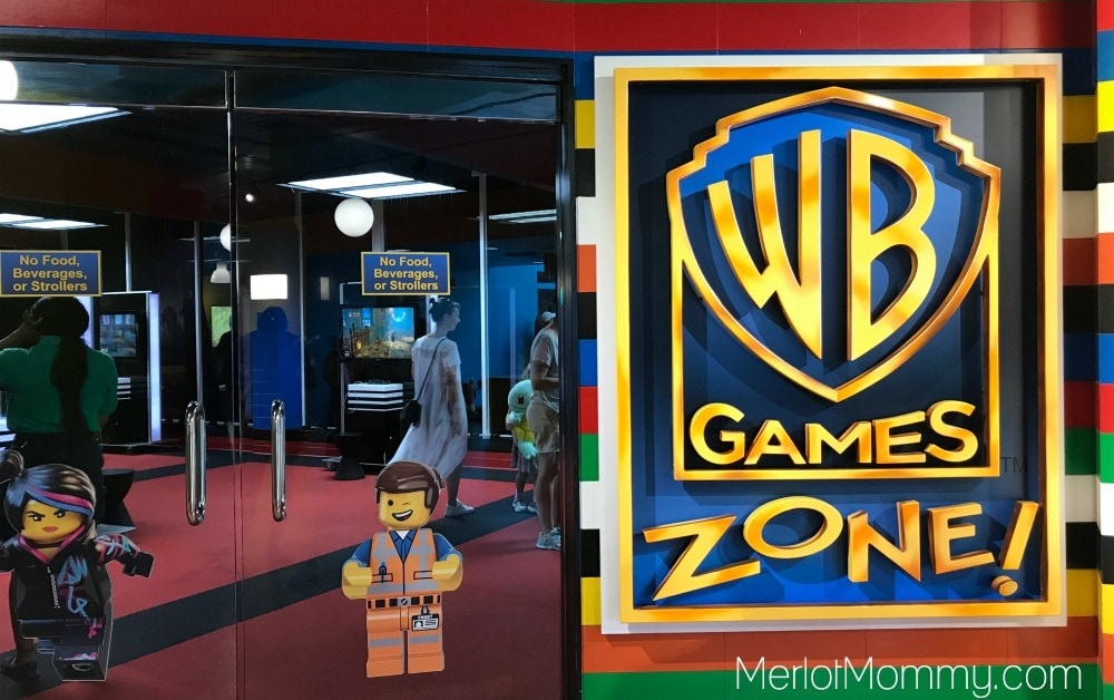 Top 5 LEGOLAND Florida Activities for Tweens and Teens - WB Games Zone