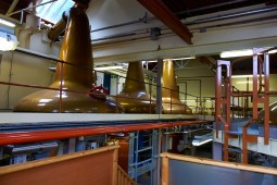 Stillhouse, Glen Moray Distillery