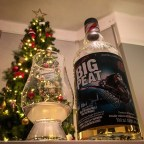 Big Peat Christmas Edition
