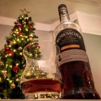New Year Dram: Bowmore Single Cask