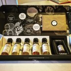 The Dram Team Monthly Subscription Box