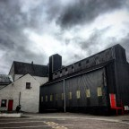 Tomatin Distillery Tour & 14 Year Old Port Cask