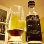 Beinn Dubh 'The Black'