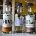 A Trio of Wemyss Malts – The Hive, Spice King & Peat Chimney