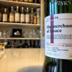 SMWS 96.16 'The Merchant of Alsace' (GlenDronach)