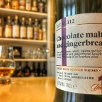 SMWS 41.112 'Chocolate Malt and Gingerbread' (Dailuaine)