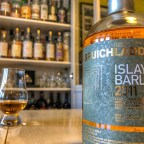 Bruichladdich Islay Barley 2011 Single Malt