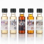 Promotion: Scotch Malt Whisky Society Festival Sample Pack