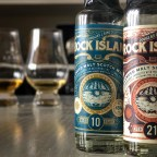 Rock Island 10 & 21 Year Old Blended Malts